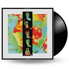 <b>SWIM DEEP</b> - <b>MOTHERS</b> - LP | Swim Deep | We Are Vinyl UK