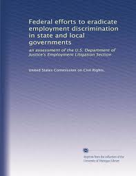 cheap pre employment assessment pre employment assessment get quotations · federal efforts to eradicate employment discrimination in state and local governments an assessment of the