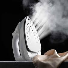 <b>Утюг Xiaomi Lofans Household</b> Cordless Steam Iron White ...