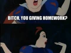 Snow White Running Away Meme | WeKnowMemes via Relatably.com