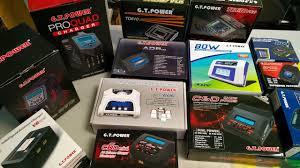 G.T.Power <b>Зарядные Устройства</b> для Радиоуправляемых ...