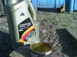Прожарил <b>масла</b> Лукойл люкс 5w40 и <b>Роснефть Premium</b> 5w40 ...