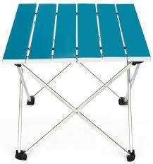 <b>Portable Camp</b> Table Outdoor Picnic <b>Camping</b> Backpacking <b>Beach</b> ...