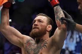 <b>Conor McGregor</b> | UFC