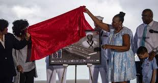 Op-ed: Naming a future <b>flattop</b> after Doris Miller was right and just