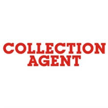 collection agent gifts collections agent