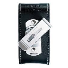 <b>Чехол</b> для ножа <b>Victorinox 4.0521</b>.<b>31</b> поворот. клипса (<b>кожа</b> ...
