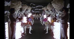 a clockwork orange three act plot analysis shmoop a clockwork orange part three chapters 57 summary and