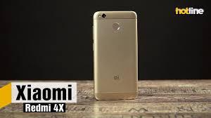 <b>Xiaomi Redmi</b> 4X — обзор смартфона - YouTube
