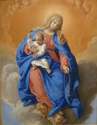 <b>Our Lady</b> of the Rosary - Wikipedia