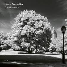 <b>LARRY GRENADIER</b>