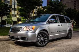 Chrysler 300 Lease 2015 Chrysler Town And Country Information And Photos Zombiedrive