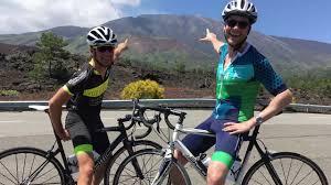 Hamish <b>Blake</b> takes on <b>Mount</b> Etna. By <b>bike</b>. - YouTube
