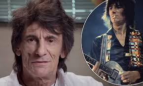 The <b>Rolling Stones</b>' Ronnie Wood on ageing and beating cancer ...