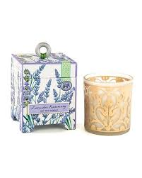 <b>Michel Design Works</b> - Lavender Rosmary soy wax candle | ESBjERG