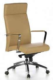 executive chair office chair barolo 20 light brown leather hjh office aspera 10 executive office nappa leather brown