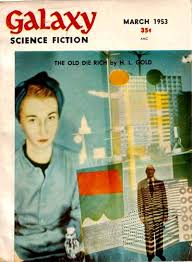 publication galaxy science fiction march