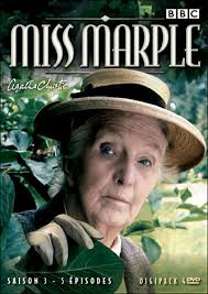 miss marple was not an alzheimer's candidate