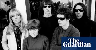 The <b>Velvet Underground</b> & <b>Nico</b>: readers' reviews | Velvet ...