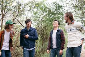 <b>White Denim</b> Announce New Album '<b>Stiff</b>' Due March 25th - Glide ...