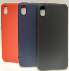 Купить <b>Бампер для Xiaomi Redmi</b> 7A <b>силиконовый</b> за 150 руб в ...