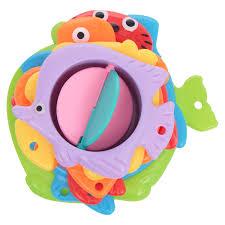 "Набор <b>игрушек</b> для купания ""<b>Развитика</b>. Рыбки""   Купить с ..."