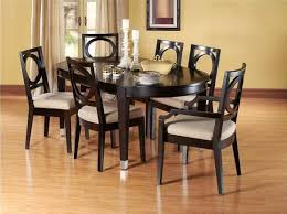 oval dining table art deco: oval dining table inspired by popular art deco styling
