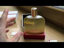 <b>Amouage</b> the <b>library collection Opus</b> IV. Обзор. - YouTube