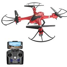 Holy Stone HS200 FPV RC Drone with HD WiFi ... - Amazon.com