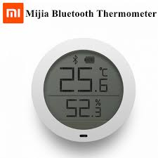 <b>Original Xiaomi Mijia Bluetooth</b> Hygrothermograph High Sensitive ...