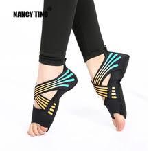 Нэнси Тино профессиональные <b>носки для йоги</b> для взрослых ...