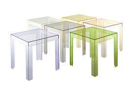 acrilic furniture acrylic side tables acrylic perspex furniture
