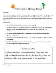 images about writing type   descriptive on pinterest        images about writing type   descriptive on pinterest   anchor charts  writing assignments and adjectives activities