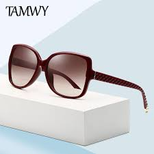 <b>TAMWY BRAND DESIGN Classic</b> Polarized Sunglasses Men ...