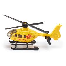 Игрушка <b>Спасательный</b> вертолет <b>Siku</b> (856) 【 Будинок іграшок ...