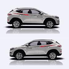 Online Shop <b>TAIYAO car styling sport</b> car sticker For Hyundai ...