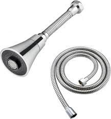 Shower <b>Faucet Splash</b>-<b>Proof</b> Universal Aerator Kitchen and ...