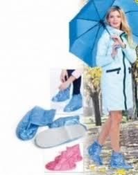 <b>Чехлы грязезащитные для женской</b> обуви - сапожки, размер XL ...