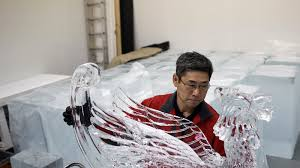 cool jobs archives ca cool jobs q a ice carver