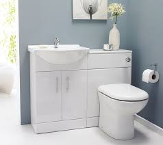 White Bathroom Units White Gloss Bathroom Storage Furniture House Decor
