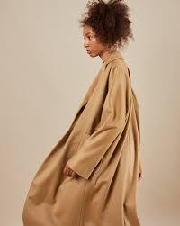<b>Пальто</b>-<b>халат</b> с поясом в интернет-магазине — <b>12Storeez</b>