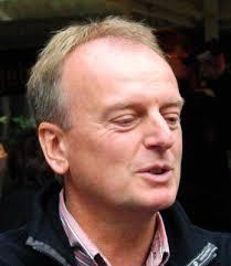 Dr. Gerd Benner (2. Vorsitzender) - Gerd%2520Benner