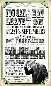 invitation press release for gala grassharper foundation the invitation
