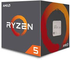 Купить процессор AMD <b>Процессор AMD Ryzen 5</b> 2600 AM4 ...
