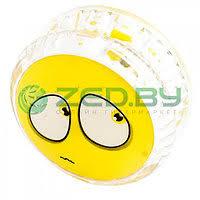 <b>Йо</b>-<b>Йо Эврика Волчок на</b> шнуре Смайл Yellow 97043, цена 29 ...