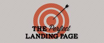 Building Conversion Momentum Through Your Landing Page