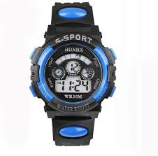 best top waterproof fashion casual <b>digital</b> led military brands and get ...
