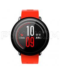 Купить <b>Фитнес</b>-<b>трекер Huami Amazfit Pace</b> (красный/red) в ...