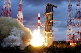 Resultado de imagem para Índia lança 20 satélites de uma vez de olho em clientes dos EUA