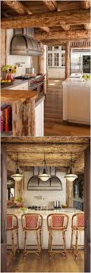 cabinets uk cabis: while it is true that contemporary interiors look stunning it cant be denied that rustic log cabin style interiors are also amazing so take a look at so
